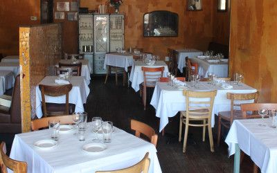Chicago Chef Now Restaurant Owner