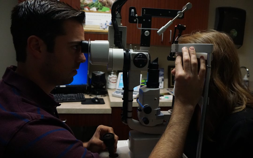 Dr. Ryan Corte Creates Health Video Site