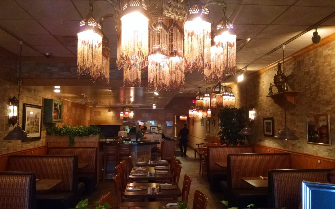 Troy's Grape Leaves celebrates 13 years of healthy eating