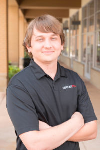 Justin Wetherill opened the first uBreakiFix in Orlando, Florida