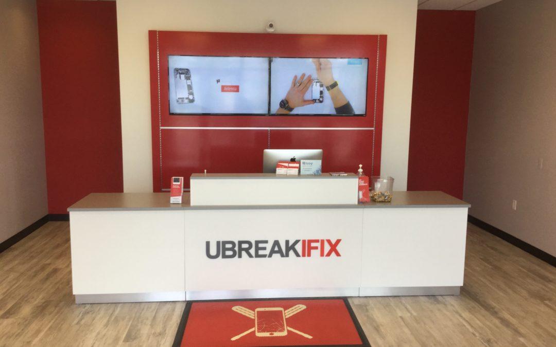 Troy's uBreakiFix: One of Five Metro Detroit Locations to Open Since 2016