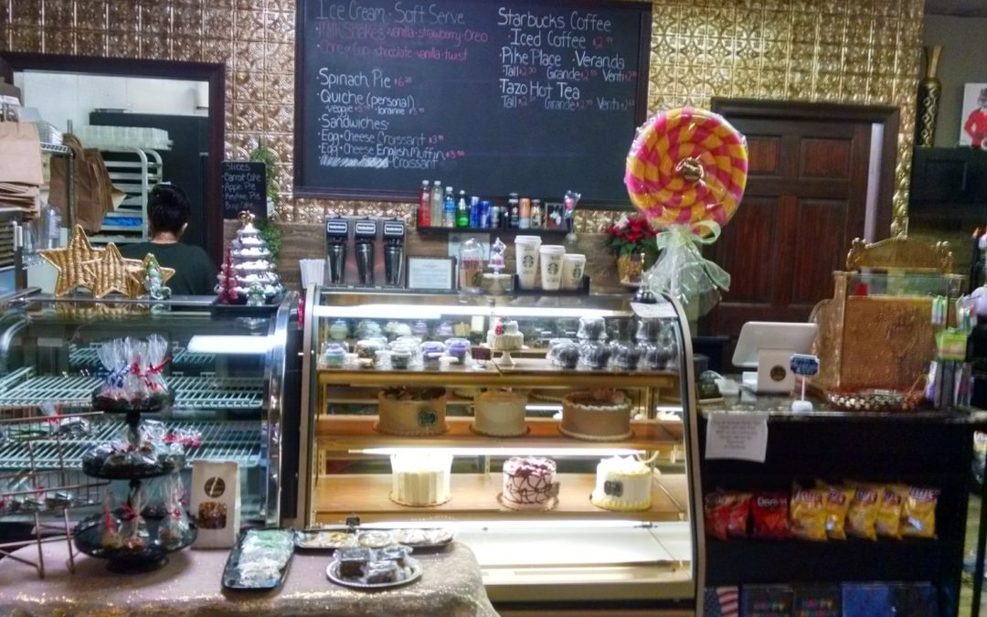 Fox and Hounds Pastry Den in Troy Repeats History, Deliciously!