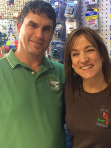 Matt & Sue Overall