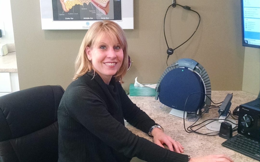 Hinderliter Hearing Services: From Hearing Tests to Hearing Success