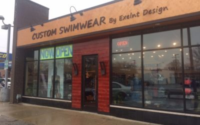 Custom Swimwear Shop Has You Covered as Much as You Like