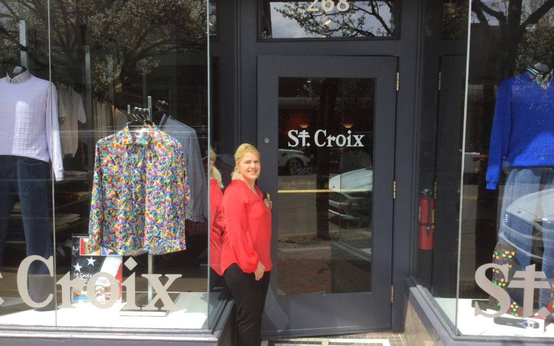 St. Croix Shop Has Finally Moved to its Home, Sweet — and Historic — Home in Birmingham