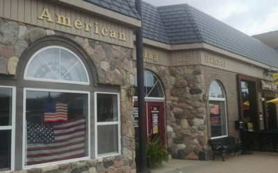 Clawson's American Flag and Banner Celebrates 101 Years