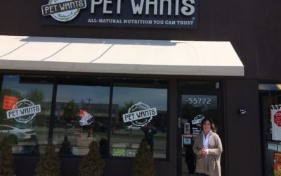 Pet Wants in Birmingham: Fresh Food and Fun for Your Furry Friends