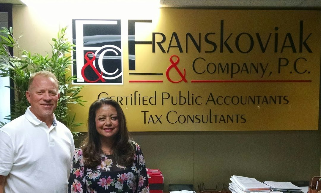 Franskoviak Tax Solutions in Troy: Advocates and Advisors for Every Accounting Need