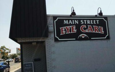 Main Street Eye Care: Neighborhood Optometry for Every Family Member