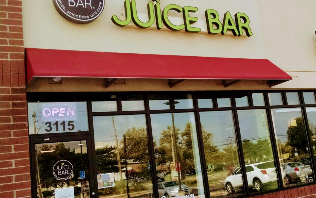 Troy's I Love Juice Bar: Renew Energy and Health Deliciously with Fresh-Made Food and Drinks