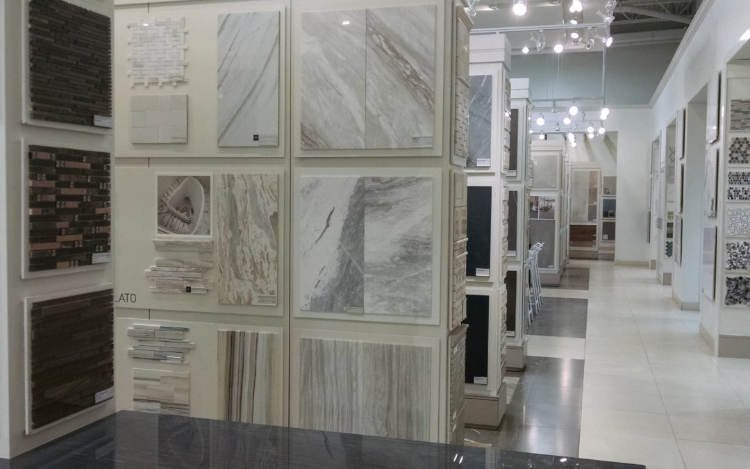 Ciot in Troy Readies State-of-the-Art Warehouse/Showroom for Nature's Masterpieces – and Much More