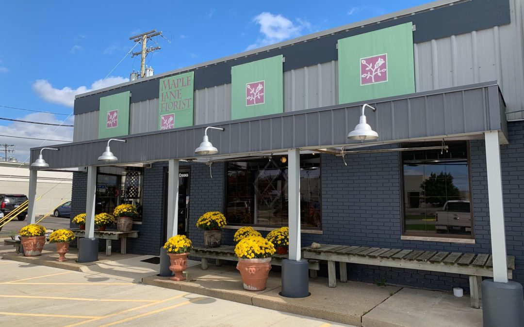 Maple Lane Florist in Clawson: Serving Customers for Five Generations