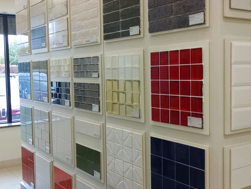 Ciot In Troy Readies State Of The Art Warehouse Showroom