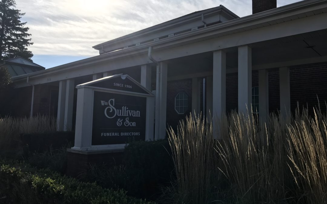 For 112 Years, Sullivan and Son Funeral Directors Have Served the Royal Oak Community