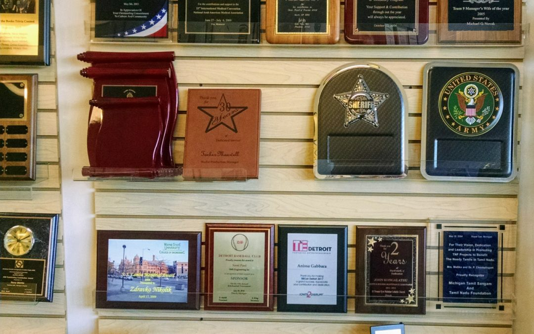Sami's Engraving & Gifts in Troy: Custom Items of All Kinds for One – or One Thousand