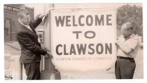 Clawson – December 26, 2018