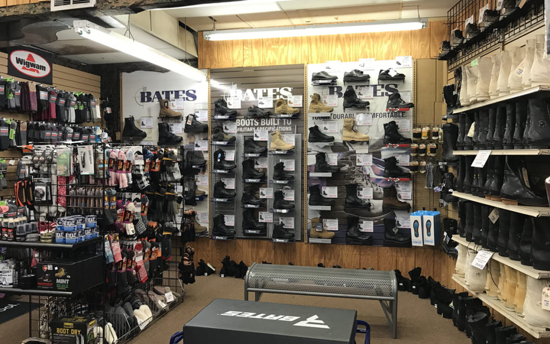 Joe's Army Navy: A Great Place for Stocking Stuffers