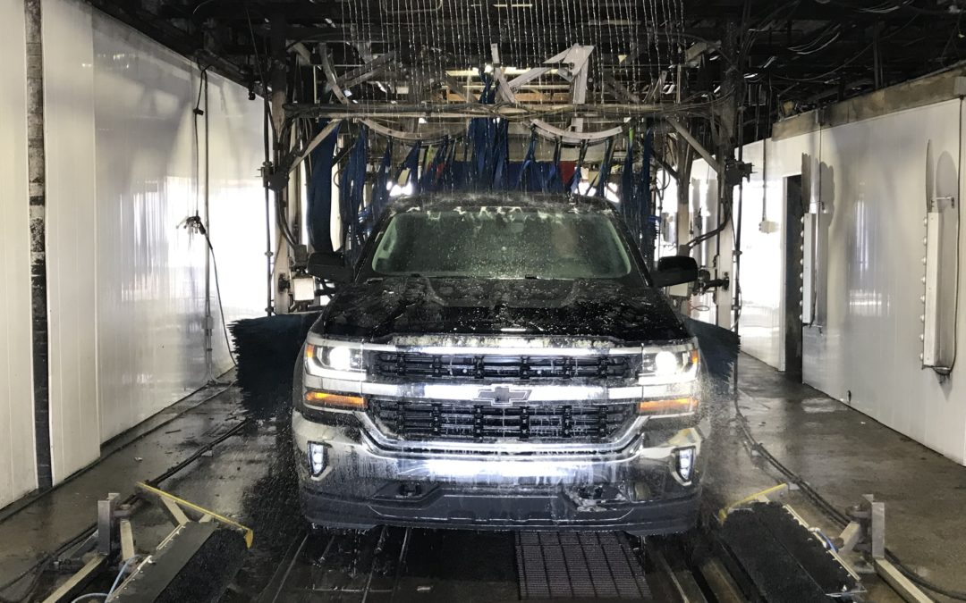 Super Car Wash: Keeping Metro Detroit Cars Sparkling Since 1977
