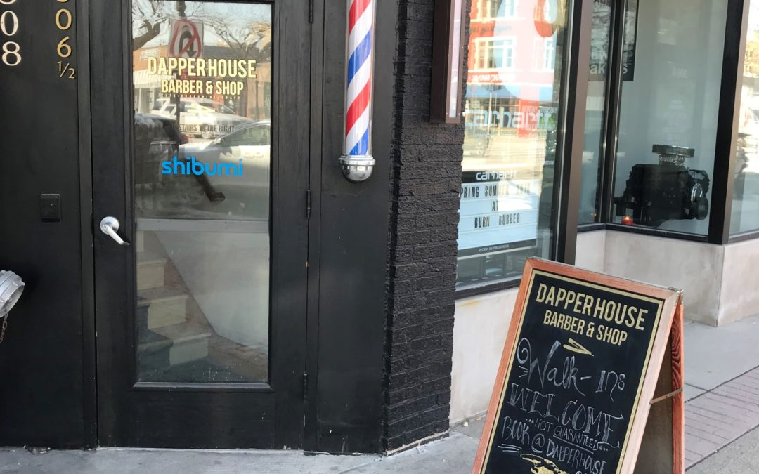 'Dapper' Plan Cuts Inroads in Royal Oak Hair Industry