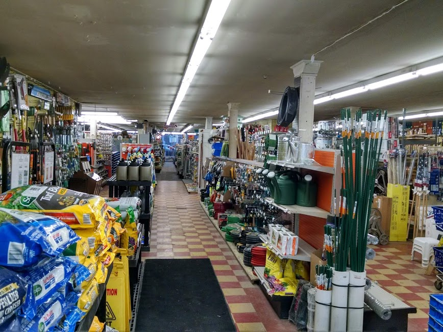 "Royal Oak's Frentz & Sons Hardware: 87 Years of Having ""Everything!"""