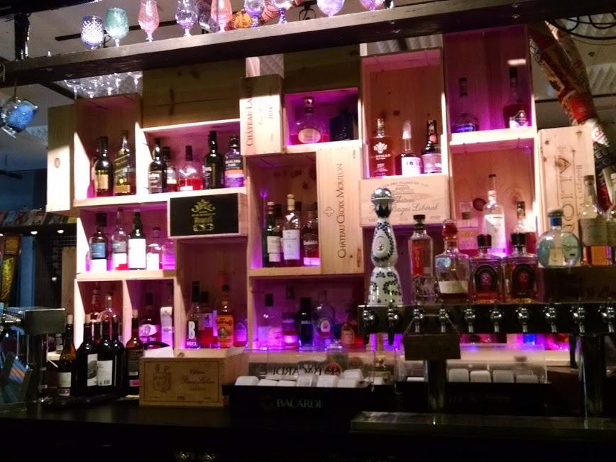 Birmingham's Vinotecca: A Wine Bar, a Restaurant – and a Forum for Exploring Life's Consummate Fruits
