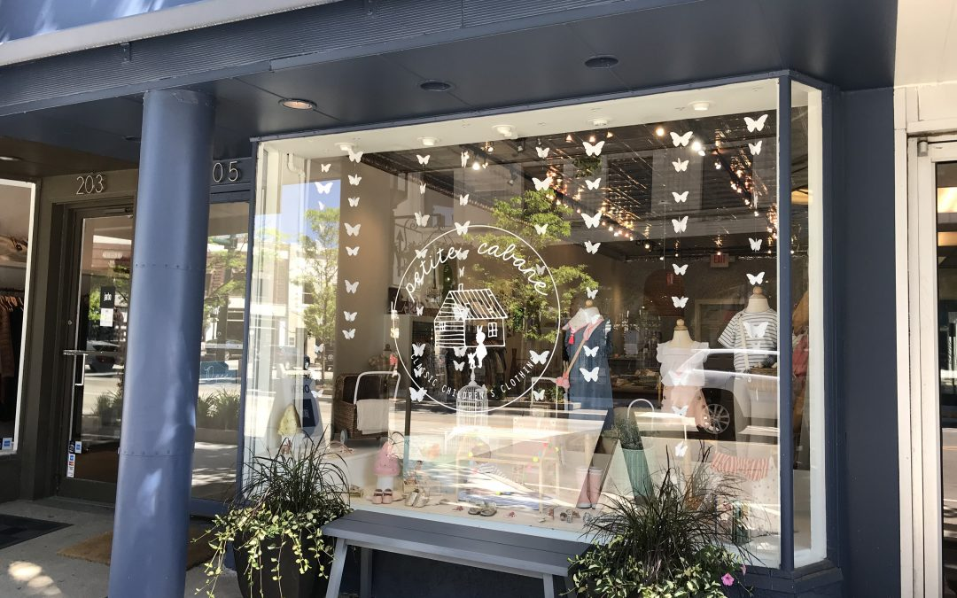 Children's Boutique Features Mom-Tested Clothes