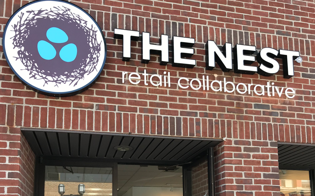The Nest Collaborative: Women Focused Business the Perfect Place to Buy a Gift