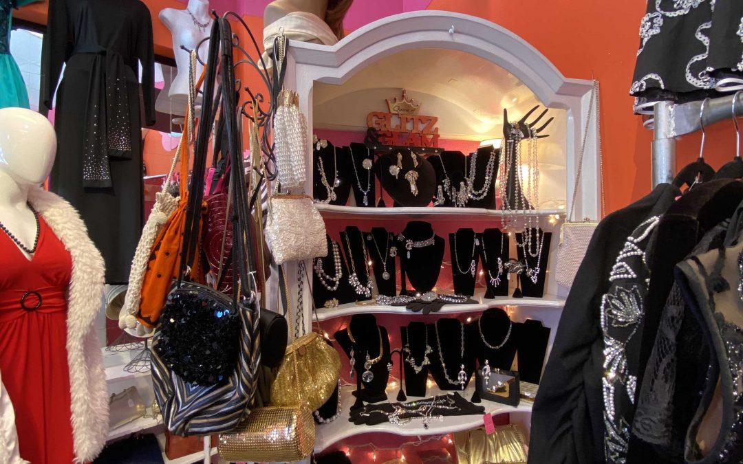 Surprises Abound at Mount Clemens Vintage Boutique
