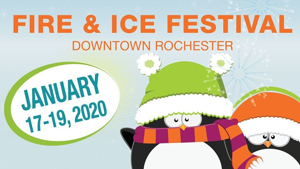Rochester – January 13, 2020